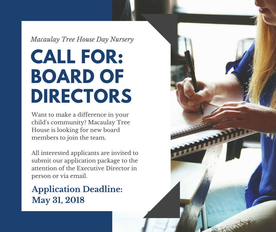 Board of Directors Recruitment